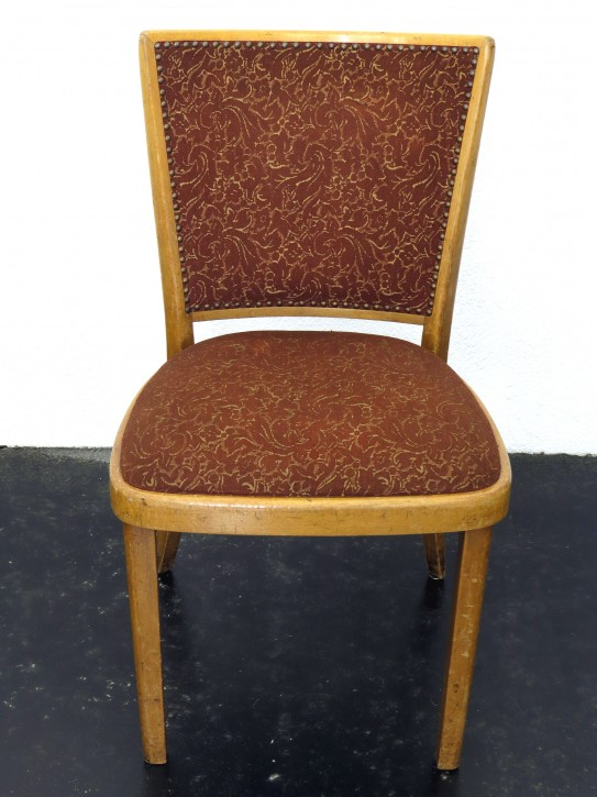 Thonet Stuhl No.51